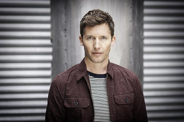 """THE AFTERLOVE"" Album Terbaru James Blunt"