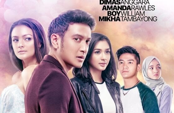 "Film ""Promise"" sukses di Box Office Indonesia"
